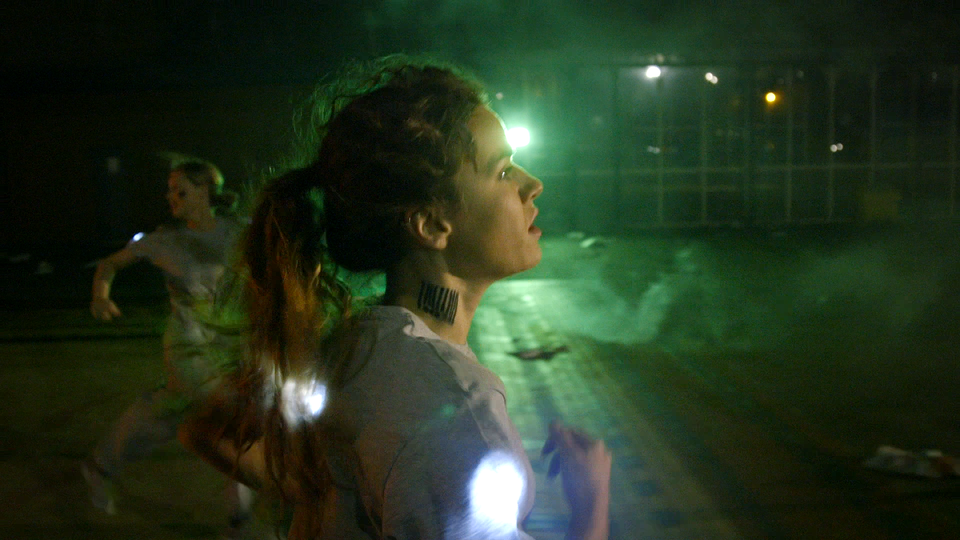 CHRIS CRONIN | DIRECTOR - Director Reel - Spring 2015