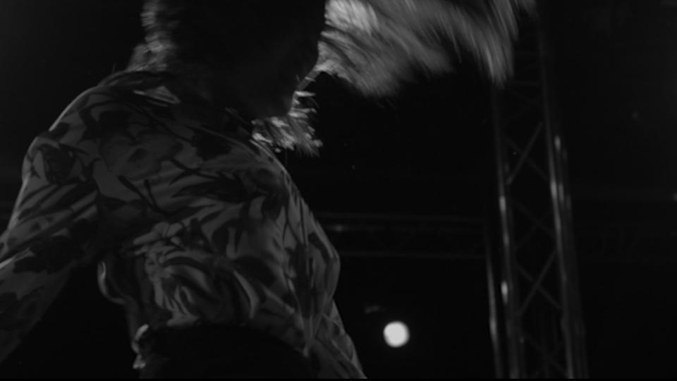 CHRIS CRONIN | DIRECTOR - MA Directing Promo