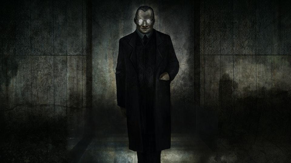 CHRIS CRONIN | DIRECTOR - Horror Feature (Financing)