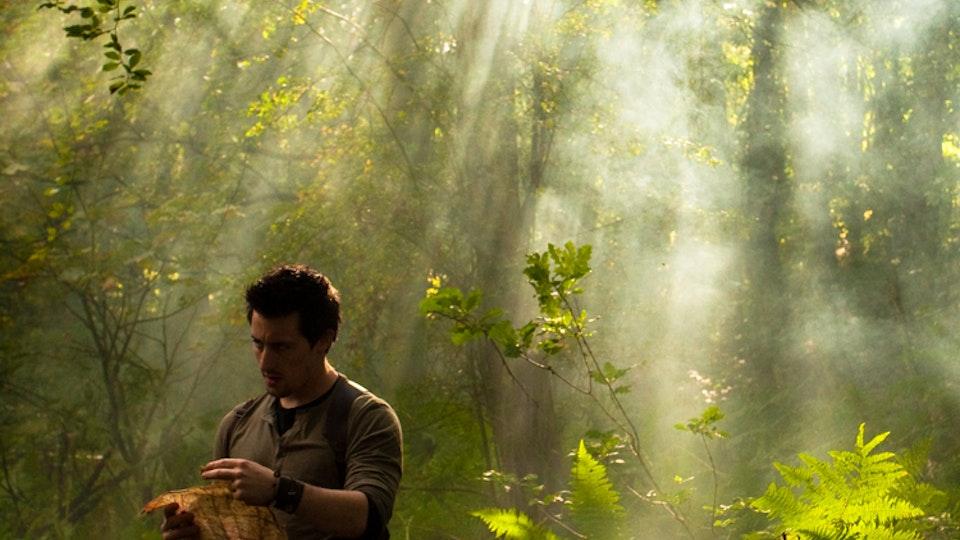 CHRIS CRONIN | DIRECTOR - Sophie's Fortune