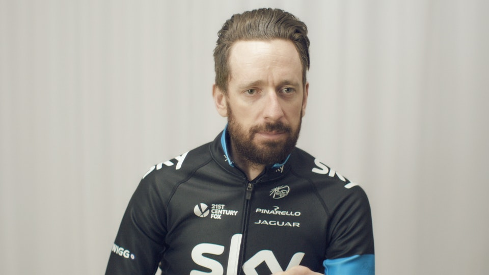 Rapha - Merci Wiggo: An interview with Sir Bradley Wiggins