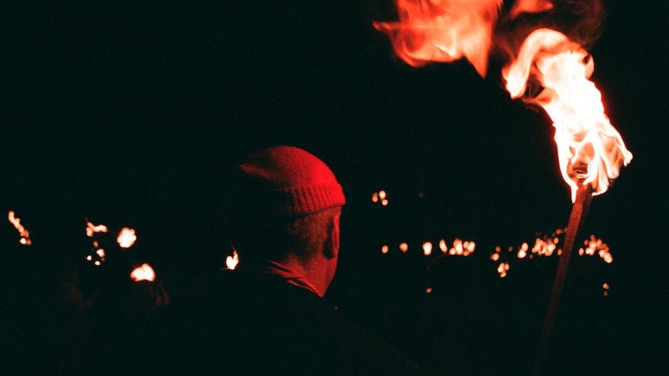 newick bonfire society