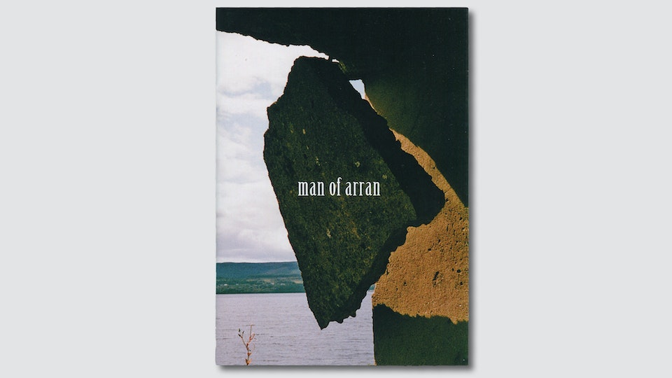 man of arran (zine)