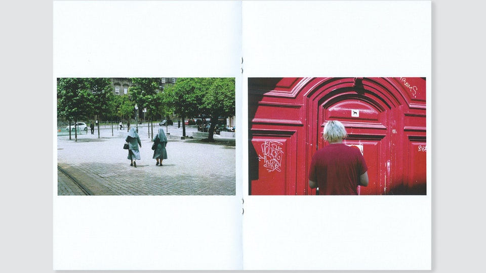 people i don't know (zine)
