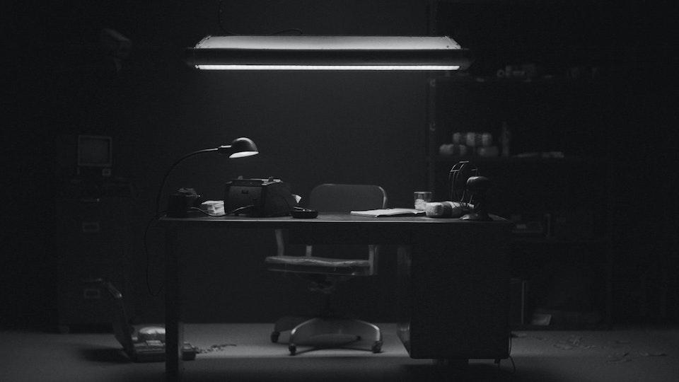 Netflix | Narcos