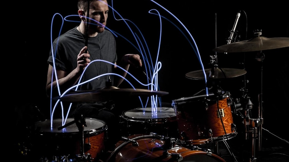 Ballantine's - Art of Drumming