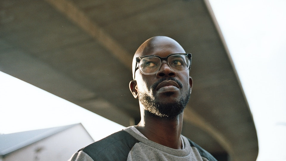 Ballantine's - Black Coffee's Human Orchestra