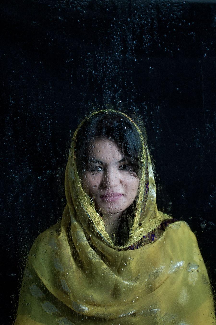 Mrs Zainab