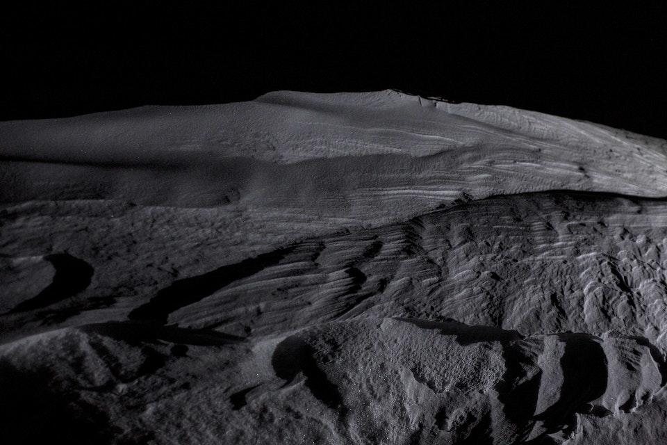 PATRICK FILETI - Lunar