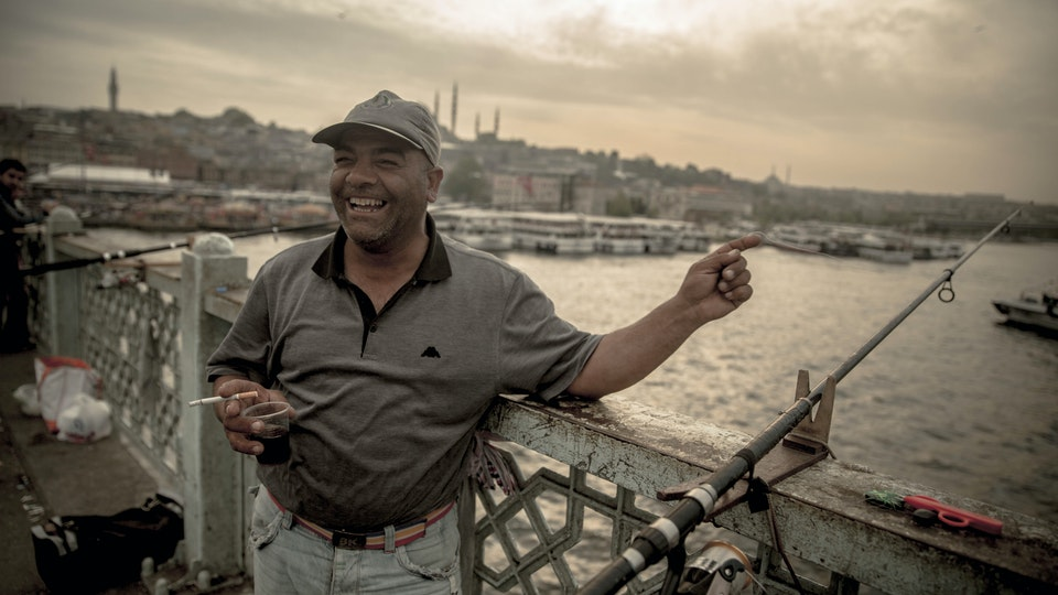 PATRICK FILETI - Skyscanner | Turkey