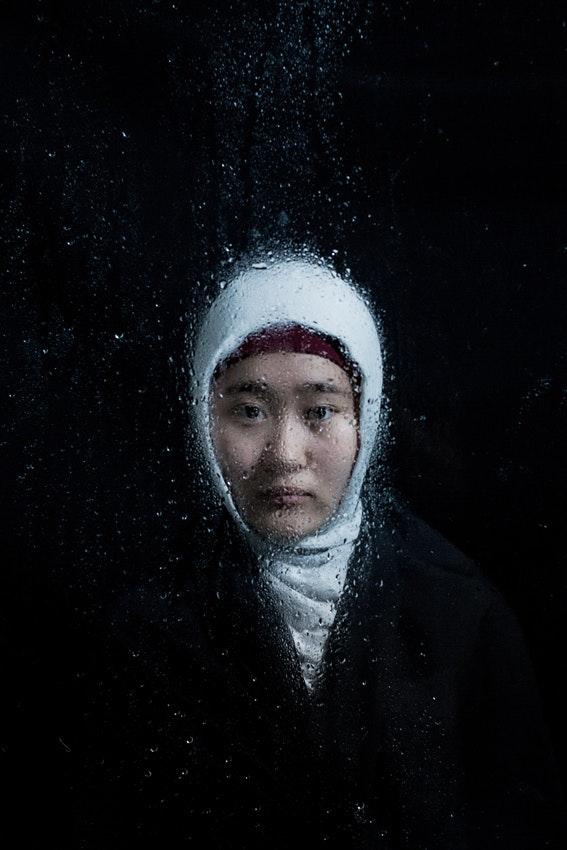 Zainab Najafi