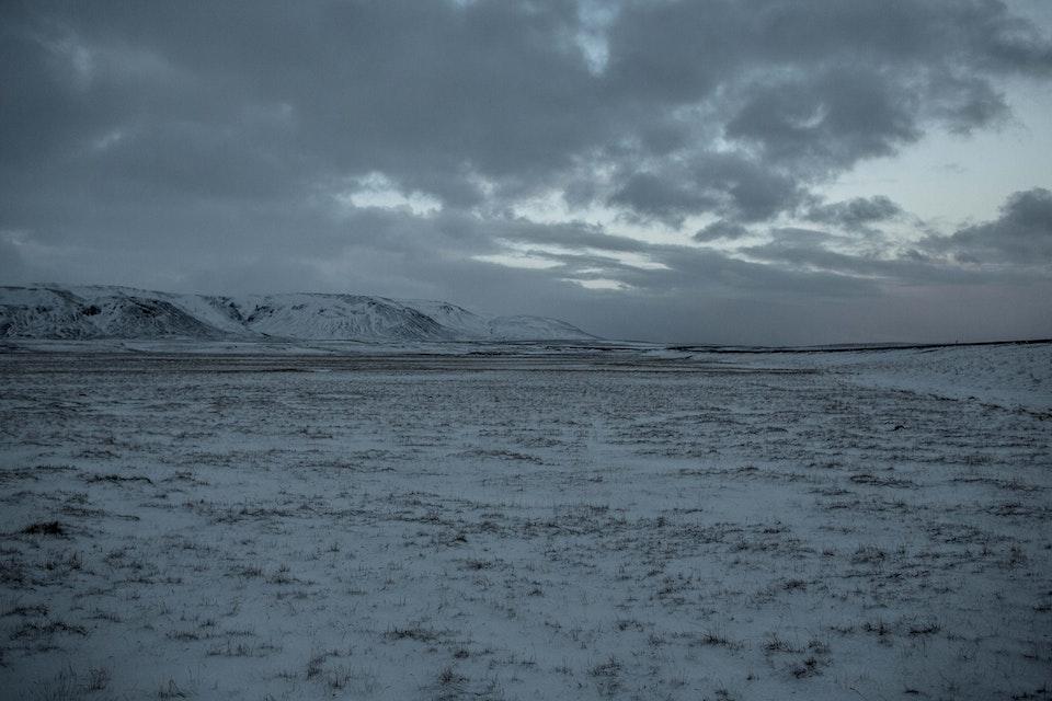 PATRICK FILETI - Skyscanner | Iceland
