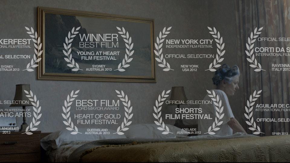 PATRICK FILETI - MAY | Film