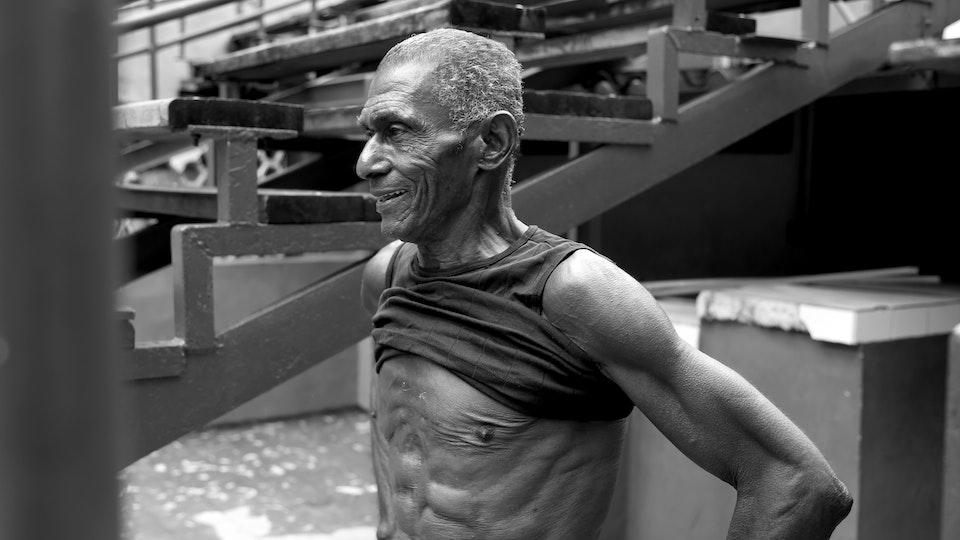 Yohan Ungar - Havana Strenght