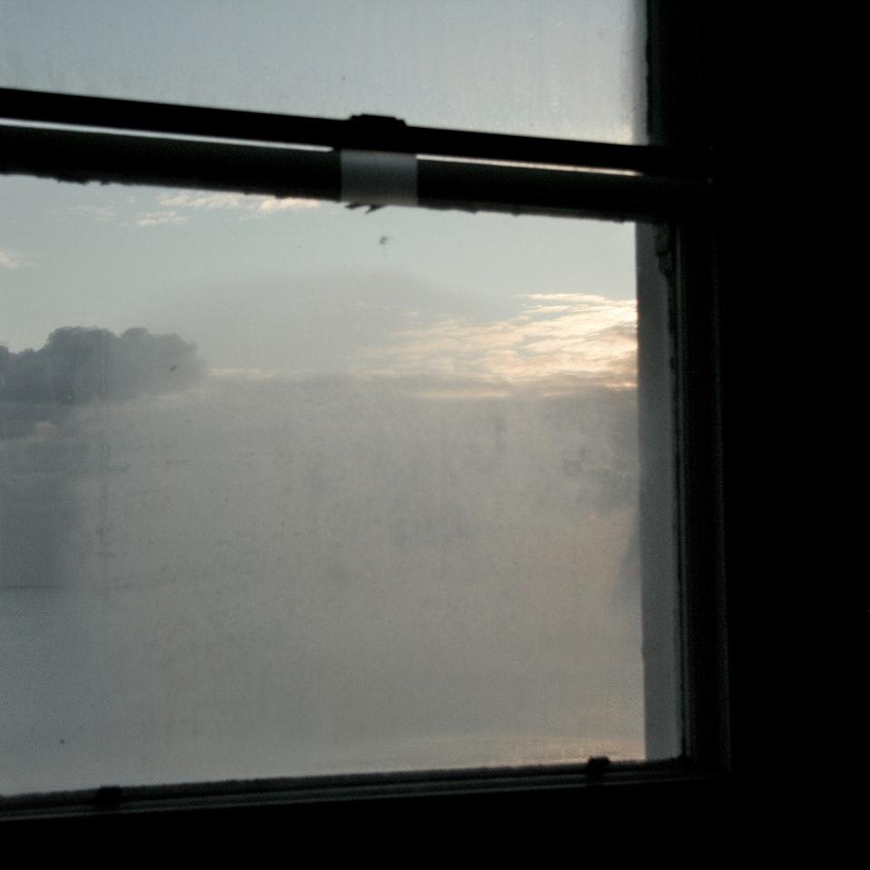 Yohan Ungar - Behind the window