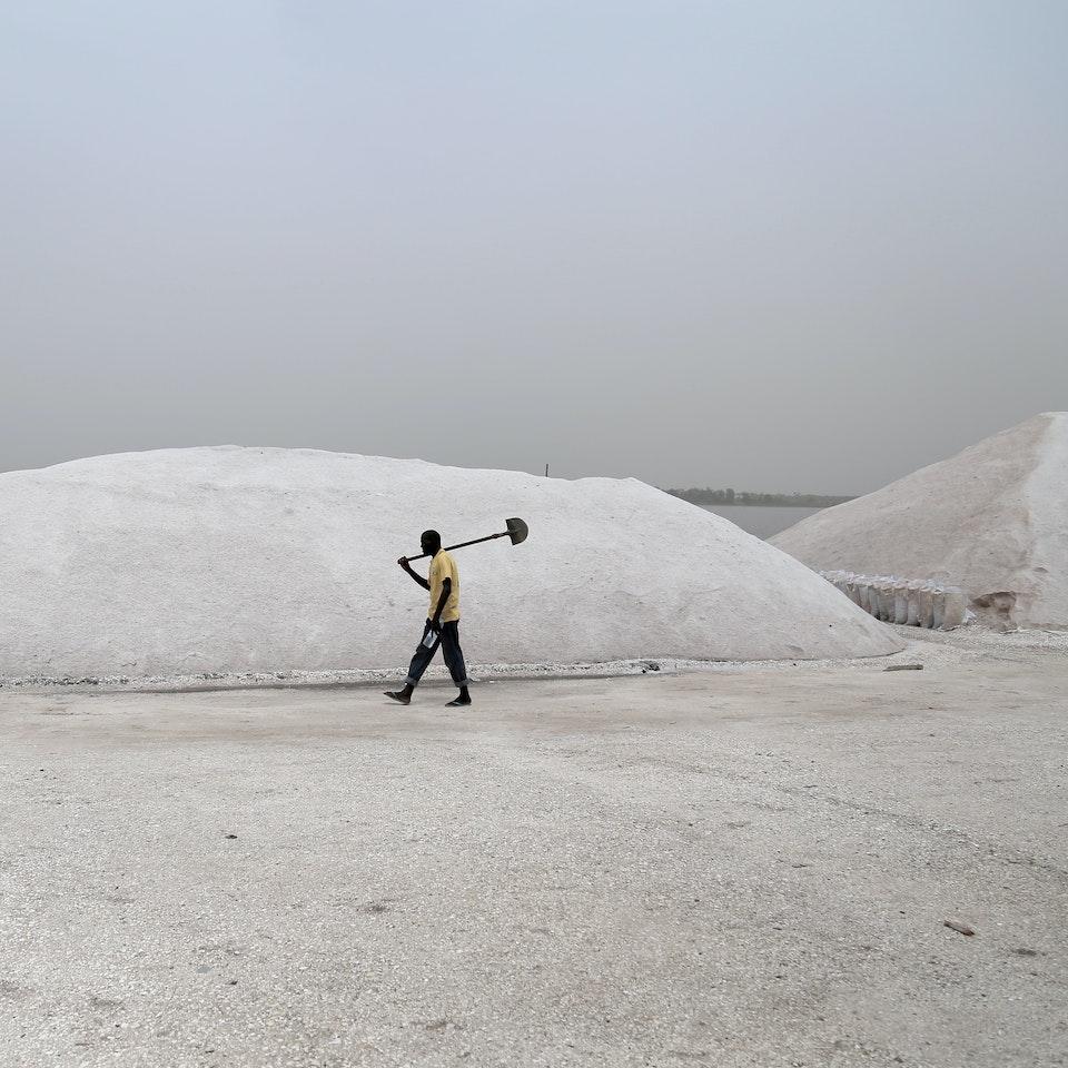 Yohan Ungar - Moon Workers