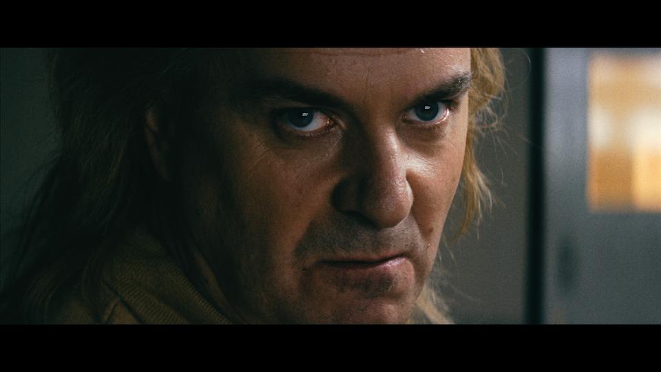Evil's Evil Cousin - Short Film -