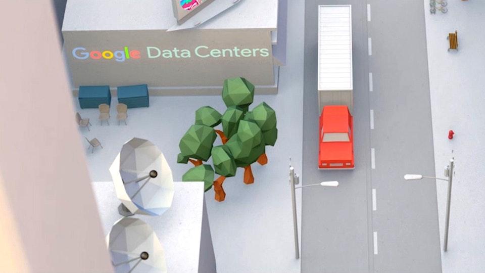 Google Next // Conference