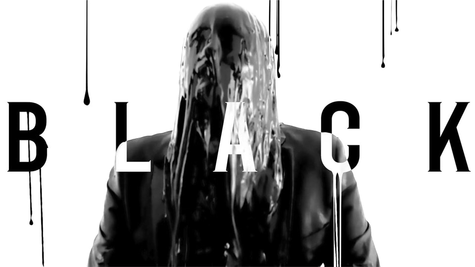 Mike Hughes - Black Gold Album Promo