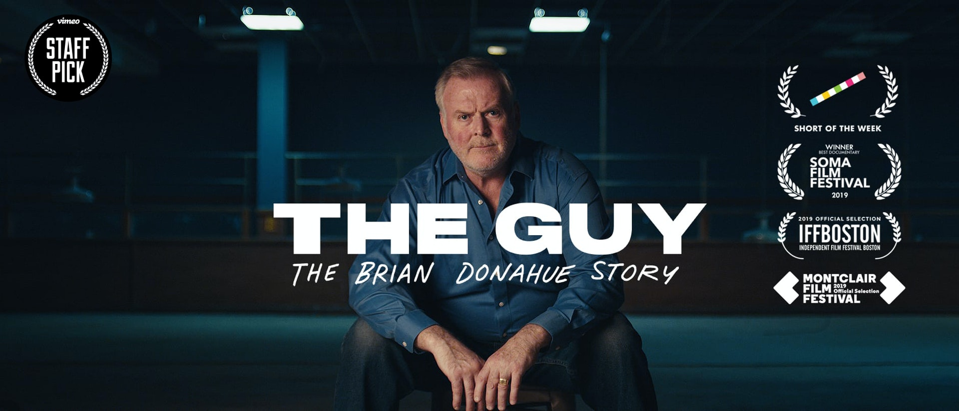 The Guy: The Brian Donahue Story