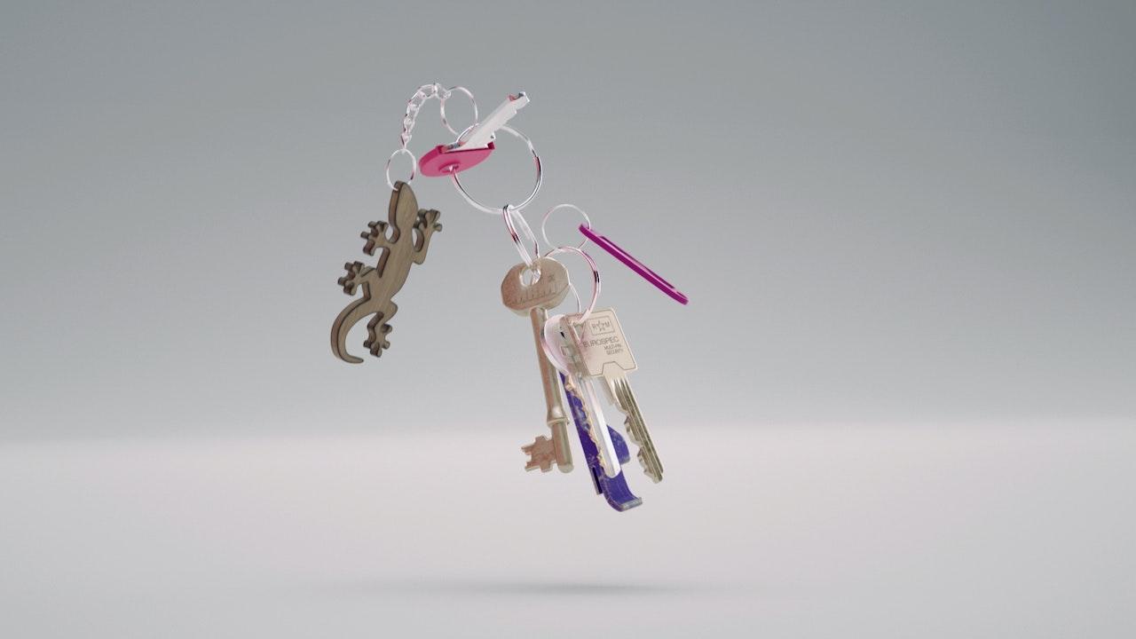 Keys -
