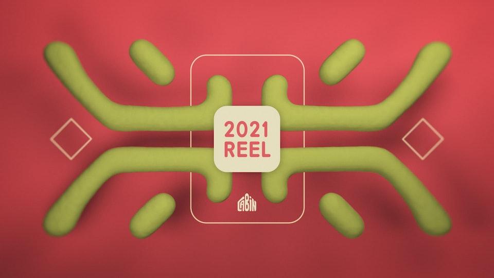 Cabin Creative | 2021 Reel