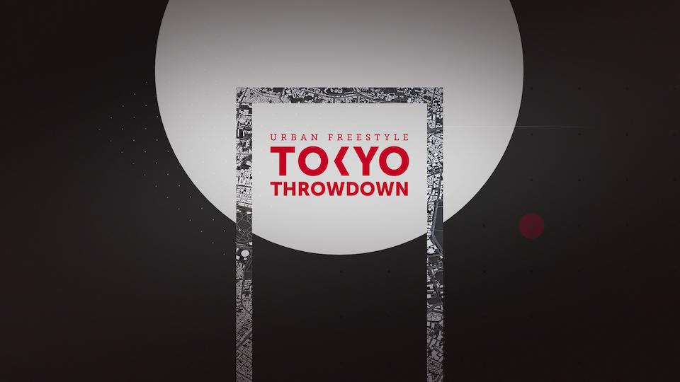 Tokyo Throwdown Design Boards
