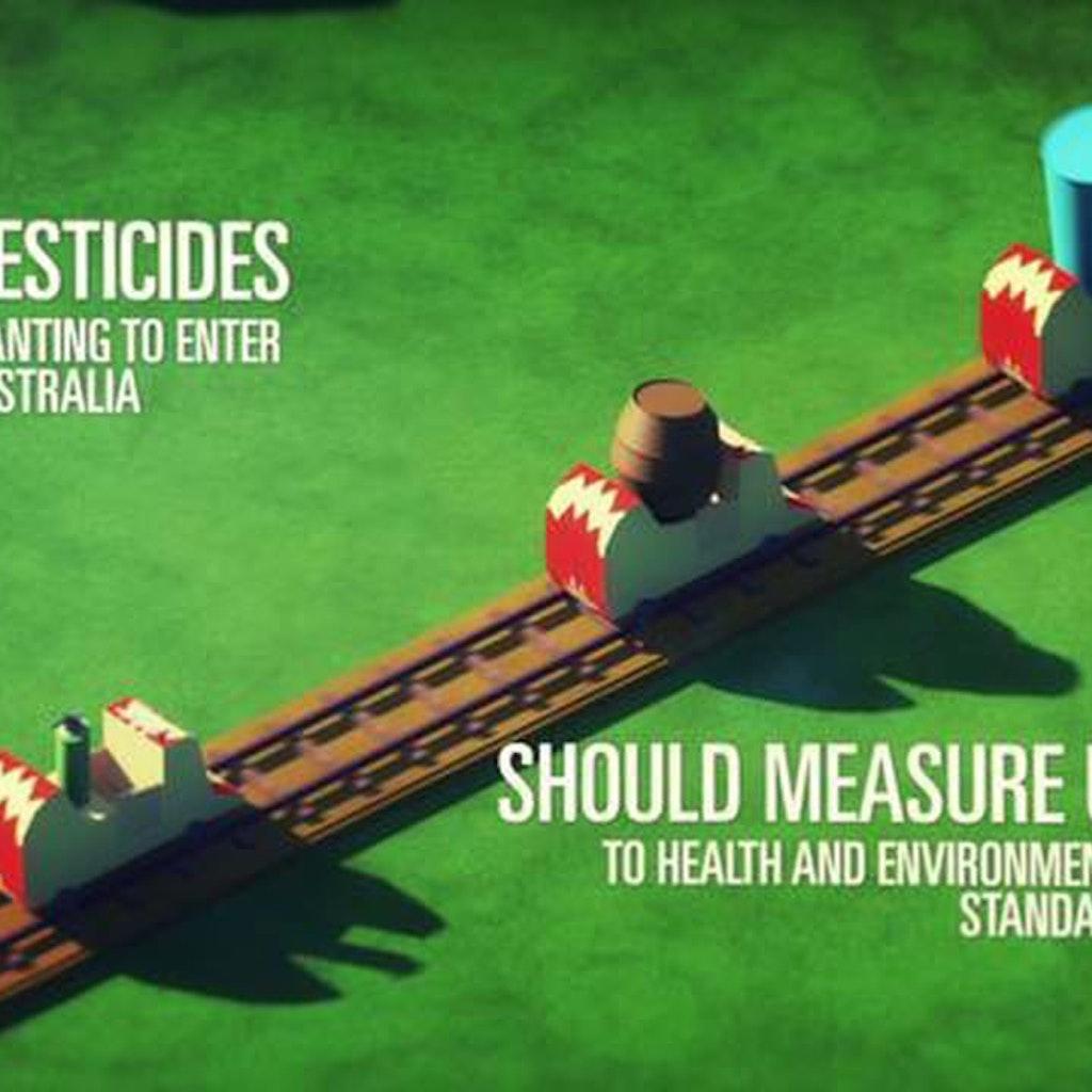 WWF-Pesticides