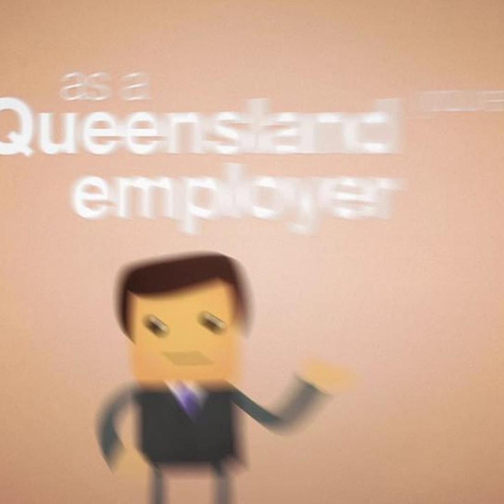 Work Cover Queensland - No Fault