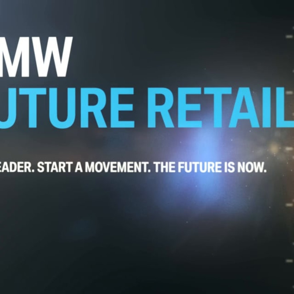BMW Future Retail