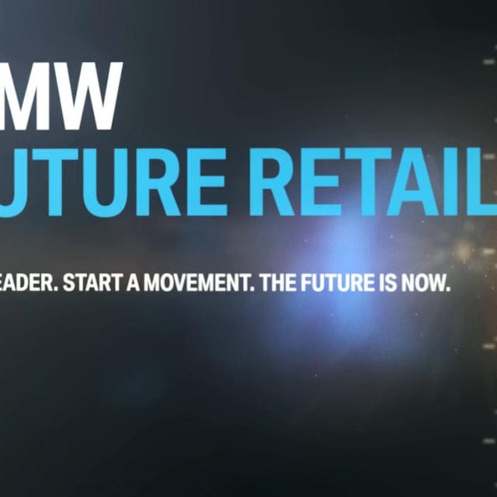 BMW Future Retail