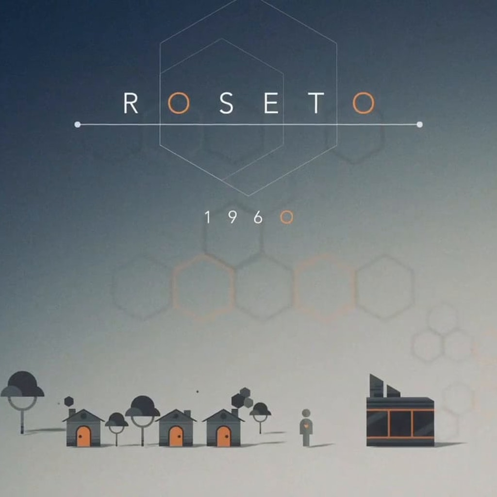 The Connection - Roseto