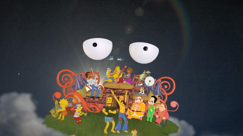 FOX8 So Animated Spot