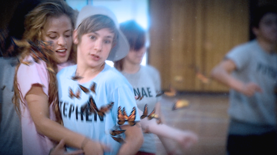 Ultimate School Musical Promo