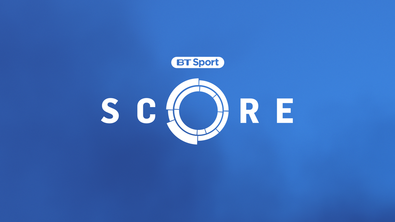 Score Opening Titles -