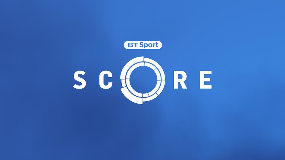 Score Opening Titles