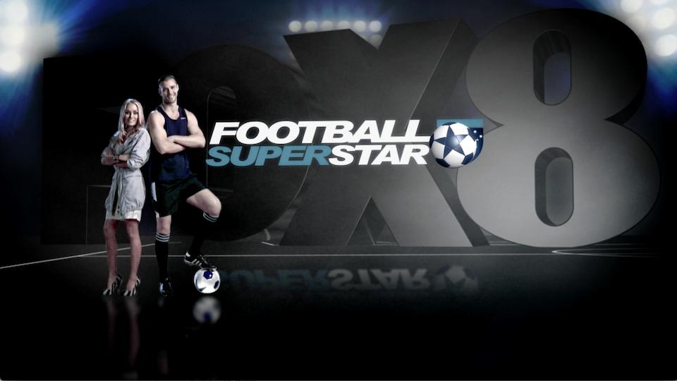 Football Superstar S3 Launch Spot