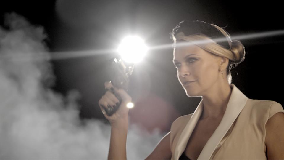 Australia's Next Top Model S6 Launch Spot