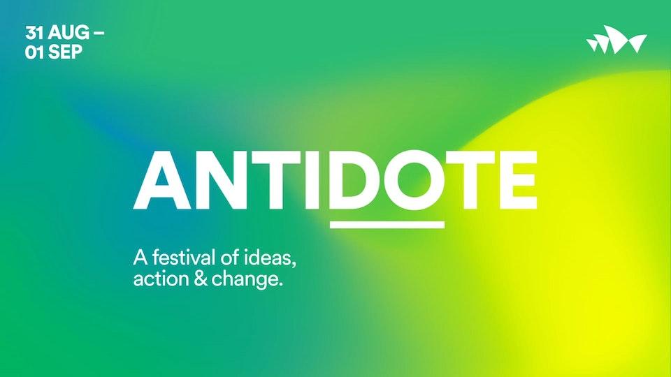 Antidote Festival 2019