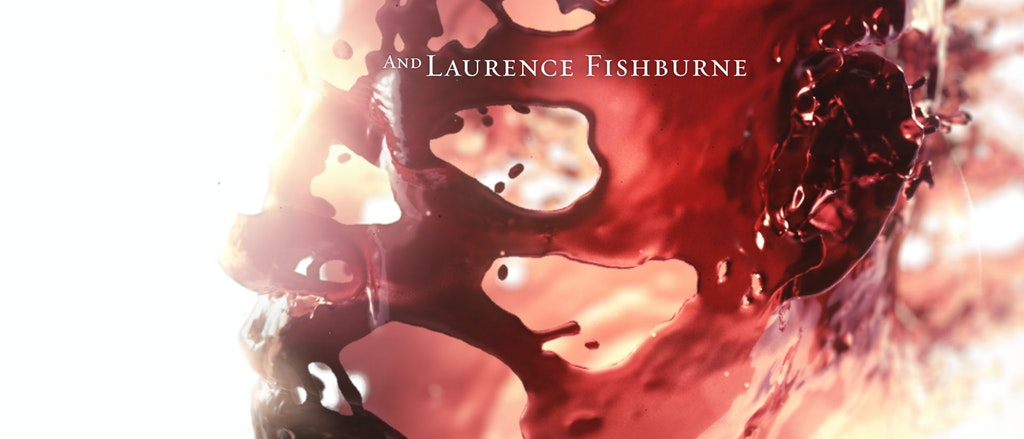 HANNIBAL - TITLE SEQUENCE