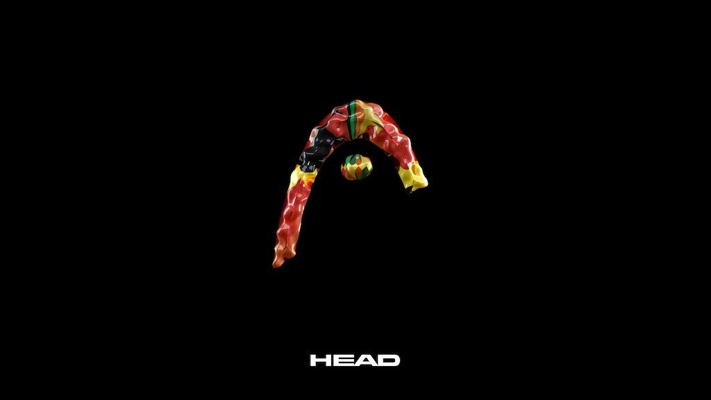 HEAD - WISHBONE