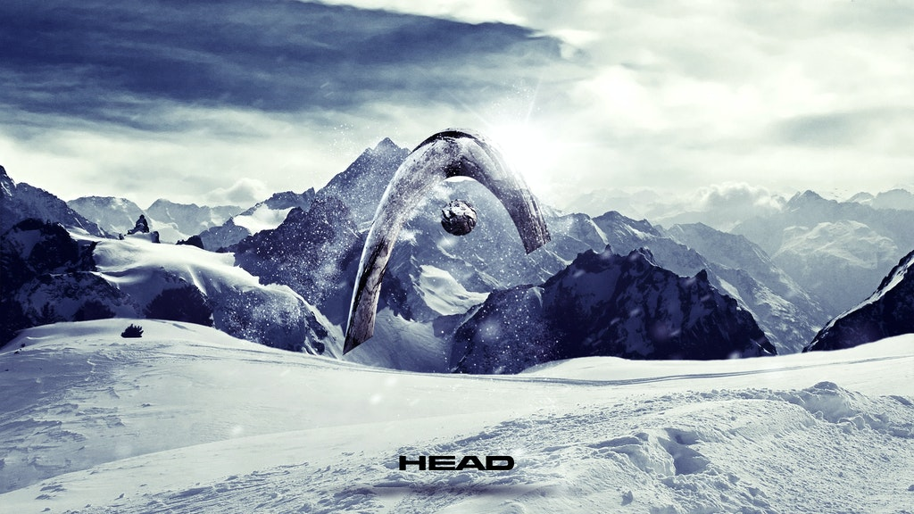 HEAD - FILM & MOTION REEL