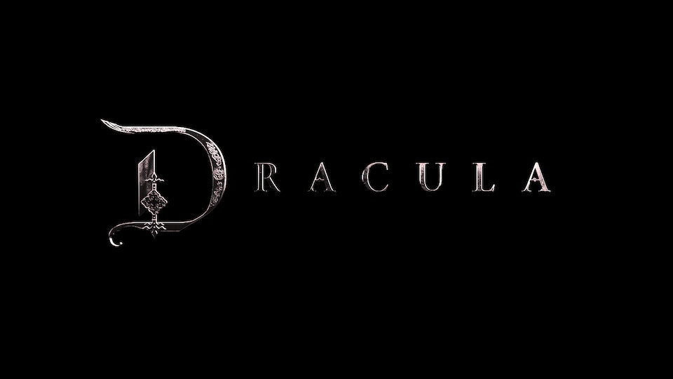 DRACULA - Treatment 01
