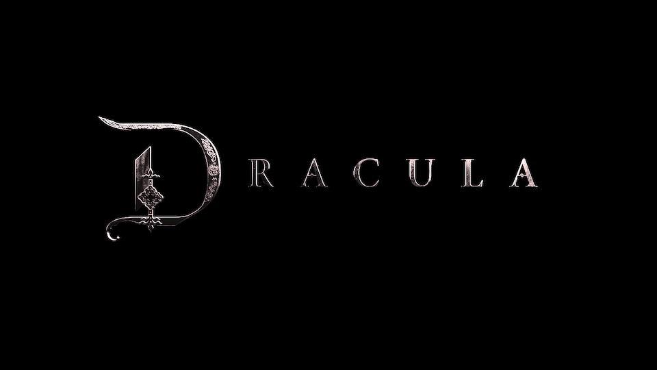 DRACULA - Treatment 01