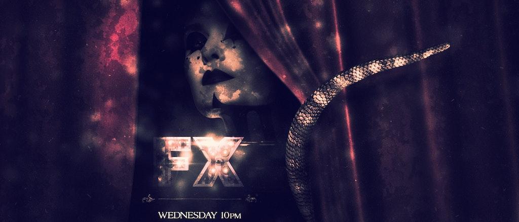 FX - AMERICAN HORROR STORY