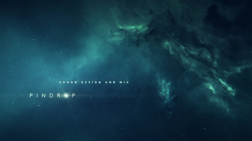 THE BEYOND - MAIN TITLES