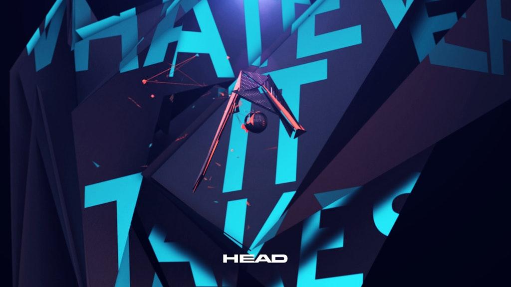 HEAD - RADICAL CAMPAIGN - DEVELOPMENT