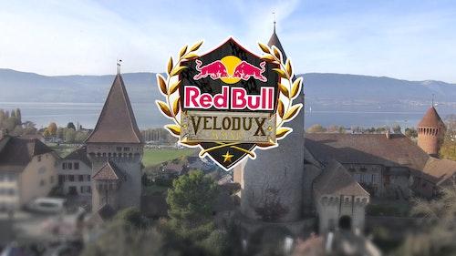 Red Bull - Velodux 2014