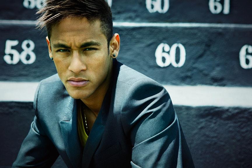 Neymar 763 R3 RGB