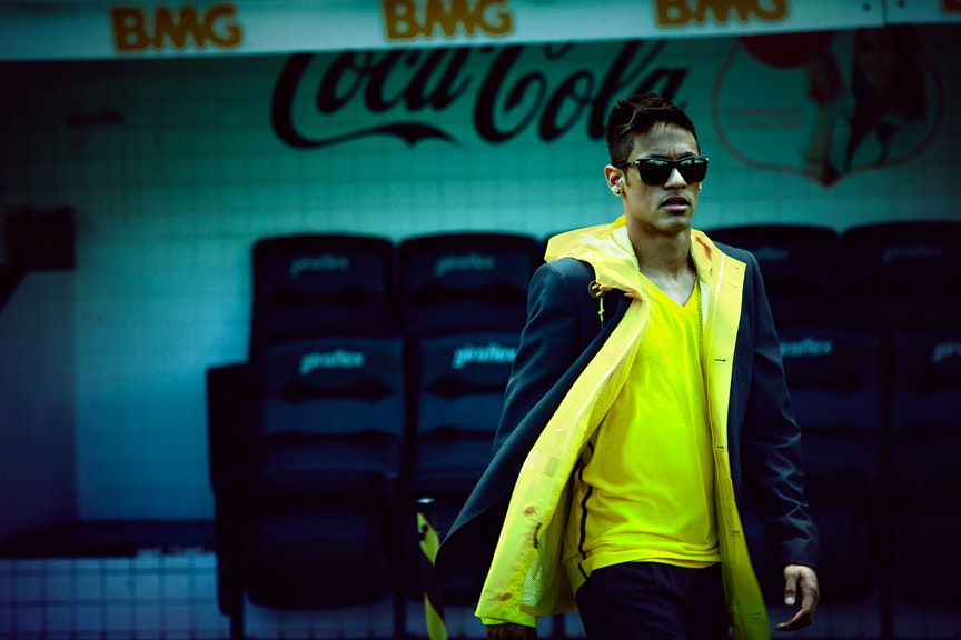 Neymar 576 R2 RGB